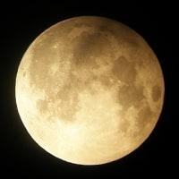 2016年9月17日 半影月食