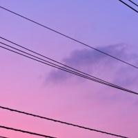 6/24 本当の雲はもっといい色