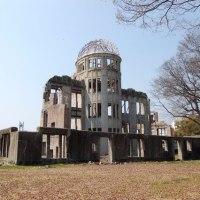 「原爆ドーム」のフリー素材(商用利用可能)