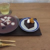 新感覚和菓子「うめぞの茶房」さん♪