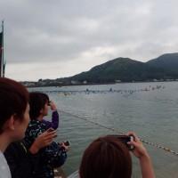五島長崎トライアスロン大会