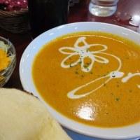 インドネパール料理の店スパイスタウン砺波店のランチ!