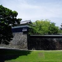 熊本城・お花見