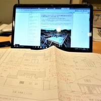 良い家を造って売りたいプロジェクト!『大原分譲地区画No5の家(仮名) 』。7月6日上棟に向けて諸々準備中!です。