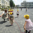 今日の学校風景【7月20日(木)】