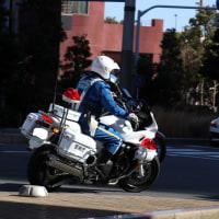 活躍中のホンダPバイク