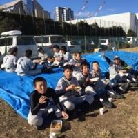 野球体験教室&親子大会 2016年12月11日