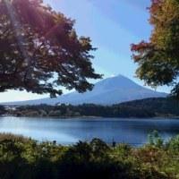 【カトリホーム】 コーヒータイム ~ 富士山365日 ~ №1