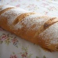 イチジク&チーズのパン