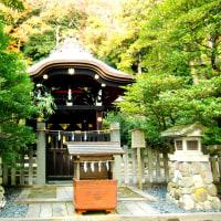 北条政子が創建の「白旗神社」