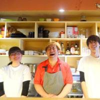 【告知】 三輪シェフ  明日5/26(金) 読売TV出演のお知らせ