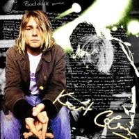 アレンジ画像 ~Kurt Cobain~