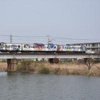 再び、ひるね姫のラッピング列車とイベントは終わったのですが水島へ、、、