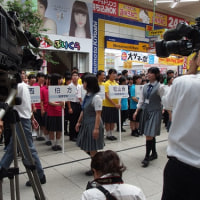 俳句甲子園松山大会●審査する