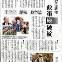 安倍自公政権、TPPなどつぎつぎ破綻、良識示したベトナム