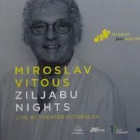 幾度かの朝の湖 ZILJABU NIGHTS  /  MIROSLAV VITOUS