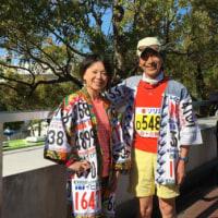 ぎふ清流マラソン2017