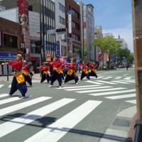 夜勤明け黒崎で踊ること