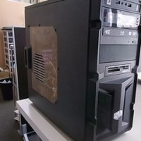 BTO デスクトップパソコン