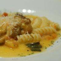 6月レッスンは、ナポリがあるカンパーニャ料理をご紹介!
