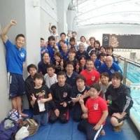 【報告】東急SSマスターズ水泳競技大会