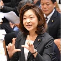 安倍晋三首相、手話の質問に手話で答弁 参院予算委(産経ニュース)