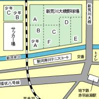 7/31草魂カップ3回戦→結果!