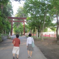 本屋親父のつぶやき 5月20日~22日・日光東照宮と大前神社参拝