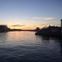 ノルウェーのフィヨルドを訪ねて