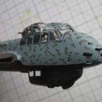 ユンカース Ju88 C-6  その4