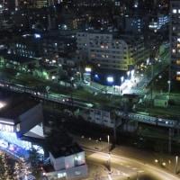 リッチモンドホテル プレミア東京押上 (トレインビュー)