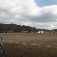 那覇ガールズ-FC ローザ滋賀( 滋賀県)前半終了