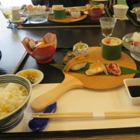 エアロの会 夏のお食事会