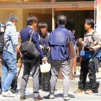 信州でも、NAGANO善光寺よさこい踊りが………!