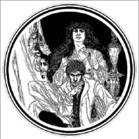 Psychic TV/Allegory & Self