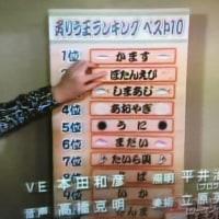 炙り 魚 寿司
