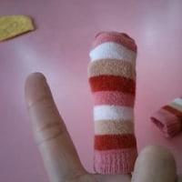 指の靭帯切れました ぎょえ~!