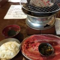 「ホルモンまさる」(東京都港区芝5)