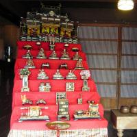 関宿のおひなさま