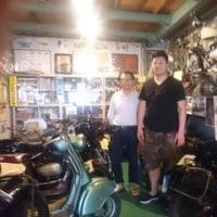 名古屋郷土二輪館