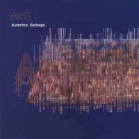 Autechre -Garbage 1995年作品