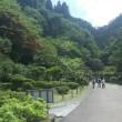 青春18切符で生野銀山へ