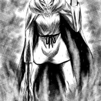 斬竜剣外伝・赤髪のセシカ-第18回。