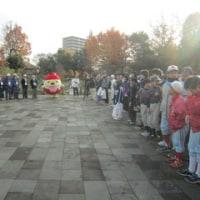 東大和市ロードレース大会・MOA美術館東大和児童作品展表彰式【12月4日(日)】