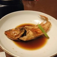 吉良温泉 竜宮ホテル 夕食