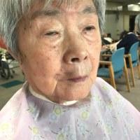 93才の介護ダイアリー、彼女の暮らすさくら苑の6階の眺望、人は相応しい場所で生を終える!