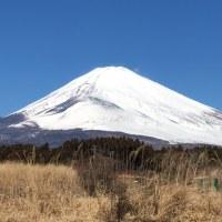 富士山裾野