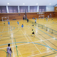 2017年2月4日(土)小川スポーツふれあいクラブ杯U-12