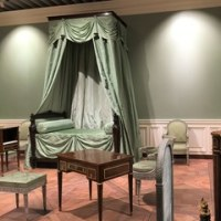 『ヴェルサイユ宮殿《監修》 マリー・アントワネット展』