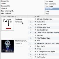 iTunes ����Хब�����ʬ��ɽ�������褦�ˤʤä�
